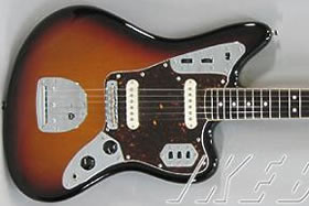 GuitarsJapan com Fender-Style Guitar Archive